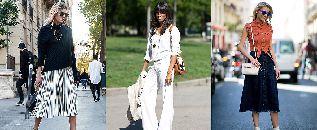 20 Outfits That Will Take You From Day to Night