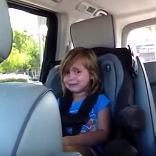 Little Girl Cries When She Finds Out Adam Levine Is Married