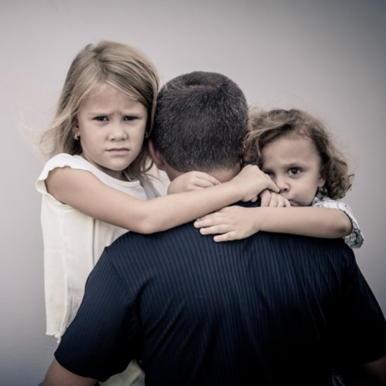 Kids Imitate Your Anger