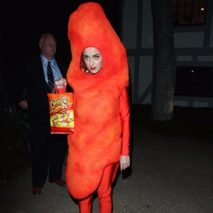 Celebrities at Kate Hudson's Halloween Party 2014   Photos