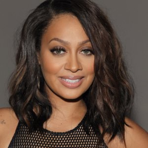 La La Anthony's Psoriasis Tips