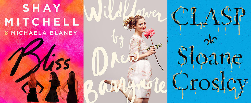 12 New October Books to Add to Your Reading List