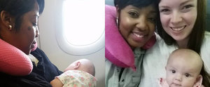Remember the Sweet Baby-on-a-Plane Story? You Have to See What Happened Next!