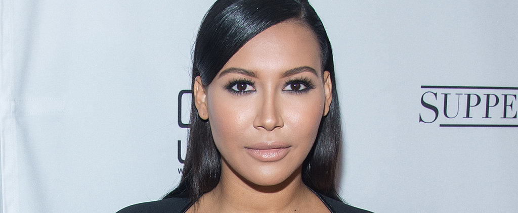 The Sweet Gift New Mom Naya Rivera Received From Her Husband