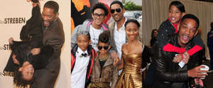 The Smith Family's Most Memorable Red Carpet Moments