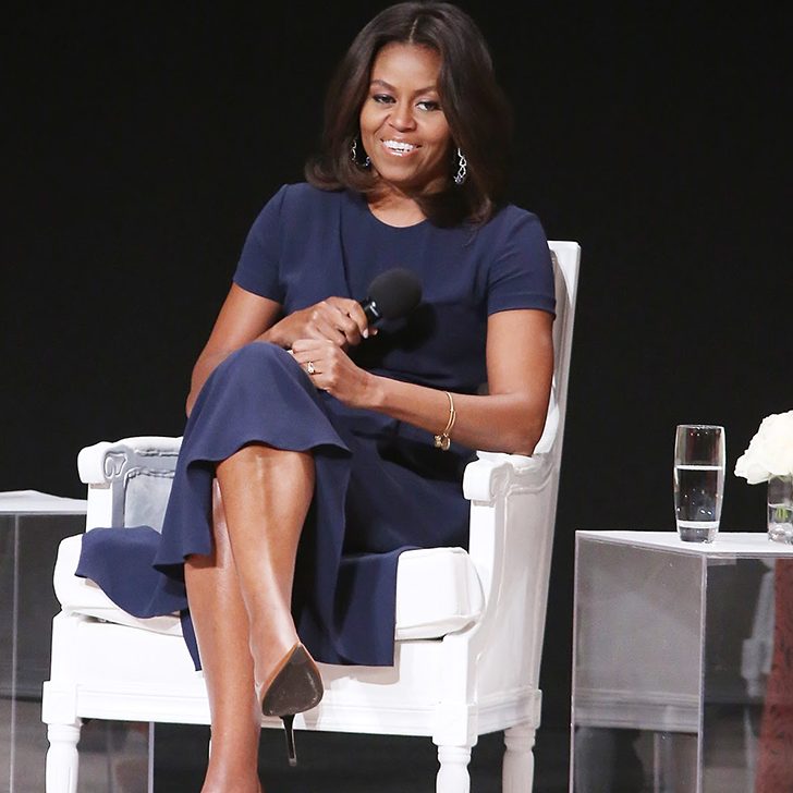 michelle obama dating history Michelle obama is back with more  instagram sure makes it seem like they're dating  war 'the longest' in history in a string of.