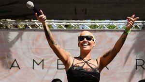 Matt McGorry, Zelda Williams & More Stars Join Amber Rose's Slut Walk