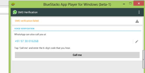 bluestacks_verification_whatsapp