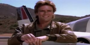 CBS Is Bringing Back MacGyver