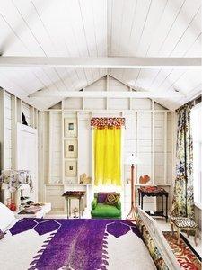Inside a Luxurious Long Island Home With Boho Vibes