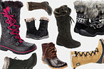 7 Alternatives to Those Sold-Out L.L. Bean Boots