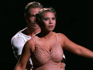 Bindi Irwin Delivers First Perfect 10 on Dancing with the Stars with Stunning Tribute to Late Father Steve Irwin: 'For the Rest