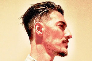 Tell Us About Yourself(ie): Eric Balfour