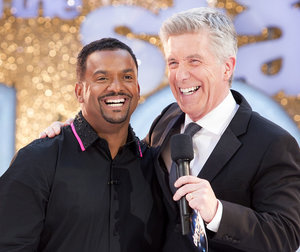 Tom Bergeron Missing DWTS to be With Sick Dad, Alfonso Ribeiro to Fill in