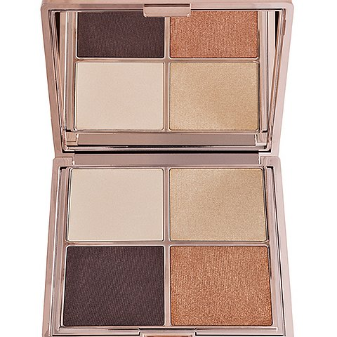 Amy Nadine Eye Shadow Palette
