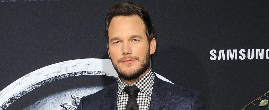 13-Year-Old Chris Pratt Is as Cute as You'd Expect