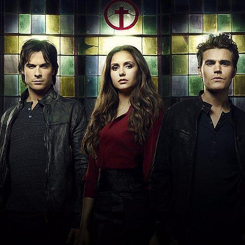 The Vampire Diaries Costumes