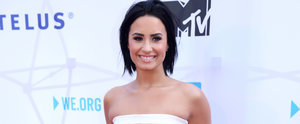 """Demi Lovato Discusses Finally Feeling Proud and """"Confident"""" of Her Body"""
