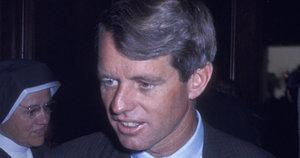 Watch Robert Kennedy Push Gun Control In Same Town As Recent Mass Shooting