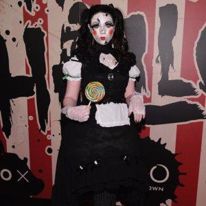 Heidi Klum's Halloween Party 2014   Photos