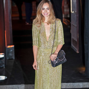 Rachel Zoe's Best-Dressed List From The Chicest Party In Paris
