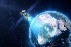 Facebook Is Going To Launch A Satellite To Beam Internet To Africa