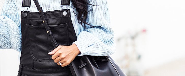 22 Ways to Wear Leather