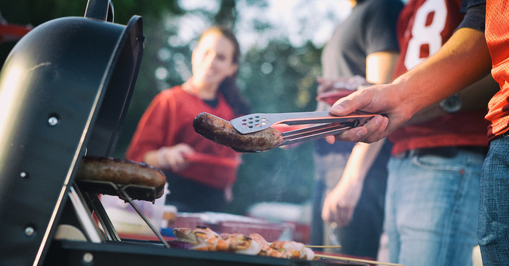 4 Secrets to the Perfect Tailgate