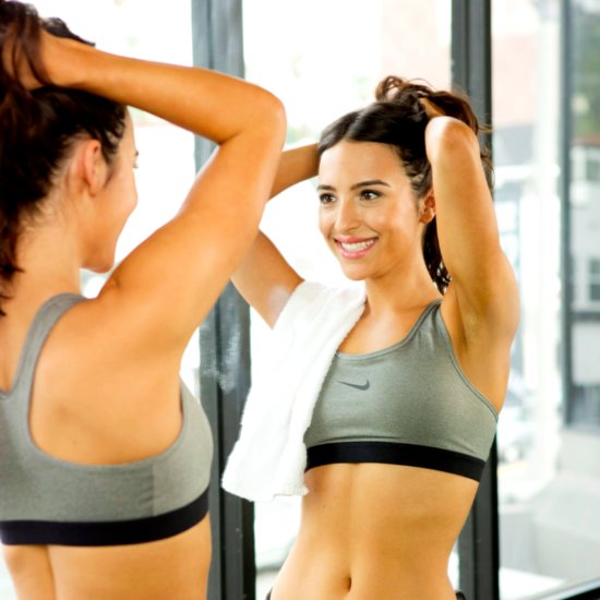 Easy Tabata Workout