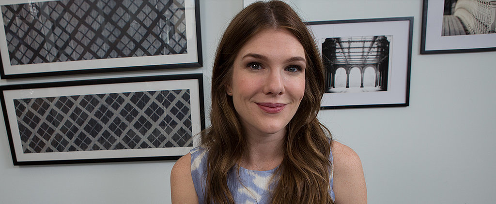 "Lily Rabe Opens Up About Her ""Amazing Transformation"" on American Horror Story: Hotel"