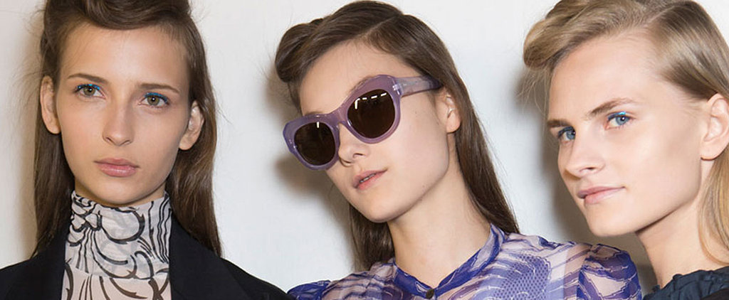 Every Haute Hair and Makeup Trend From London, Milan and Paris