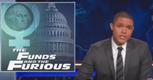 Trevor Noah Points Out Huge Republican Hypocrisy