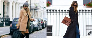 The Best Blogger Fashion of Autumn/Winter 2015