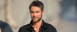 Hey Upper East Siders, Chace Crawford Is Even Hotter Than You Remember