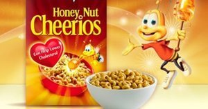 General Mills Recalls Nearly 2 Million Boxes Of Cheerios