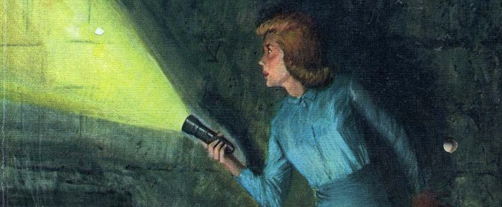 CBS Is Creating a Nancy Drew Television Series