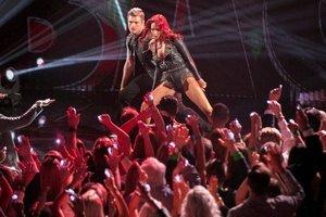 'Dancing with the Stars' Season 21: Week 4 Performance Rankings