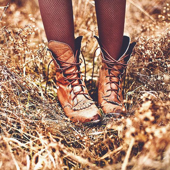7 Shoe Hacks to Bid Foot Pain Goodbye This Fall