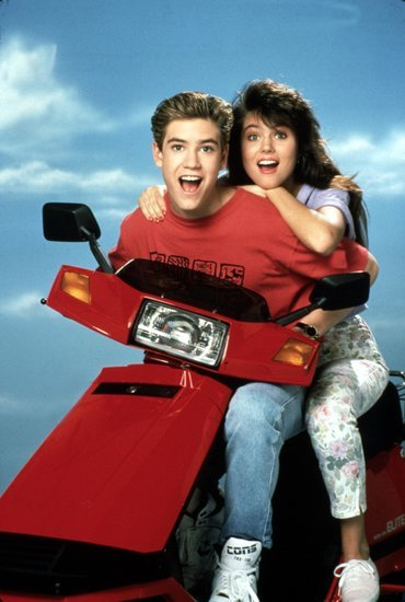 14 Fashion Lessons We Learned From Kelly Kapowski