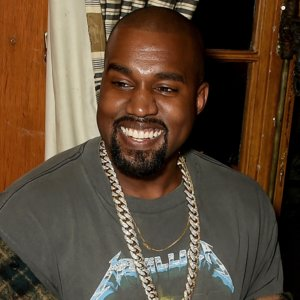 Kanye West Interview About Being a Dad