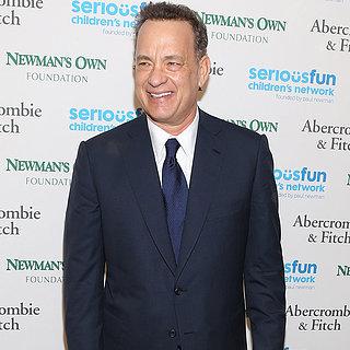 Tom Hanks findet einen Studiausweis & möchte ihn zurückgeben