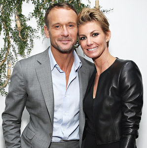 Tim McGraw Recalls How He Got Faith Hill to Marry Him on 19th Wedding Anniversary