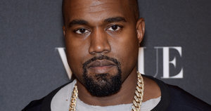 Kanye West Thinks He Is Discriminated Against For Not Being Gay