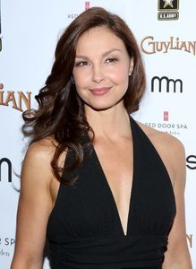 Ashley Judd and the studio mogul who sexually harassed her