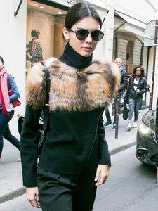 Kendall Jenner Is Valentino Garavani's New Favorite Model