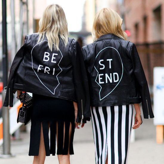 Street Style Look-Alikes Spring 2016