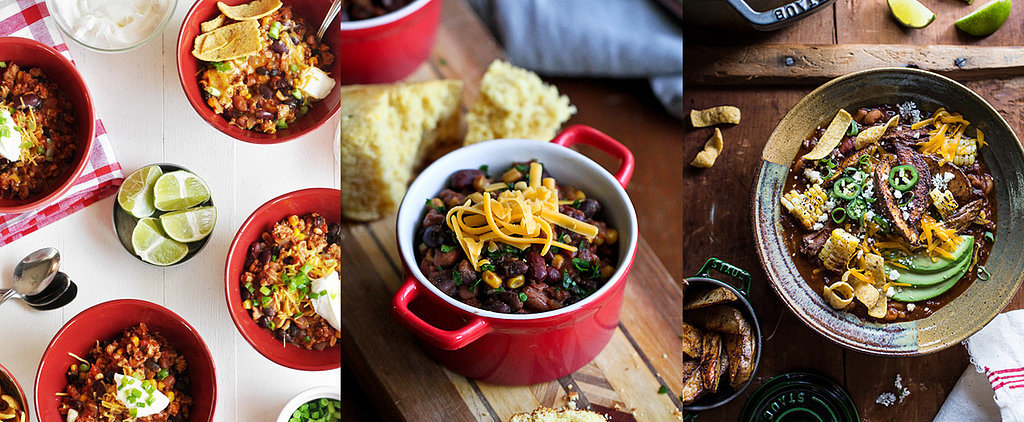 13 Slow-Cooker Chili Recipes (the Smart Cook's Game-Day Dinner Solution)
