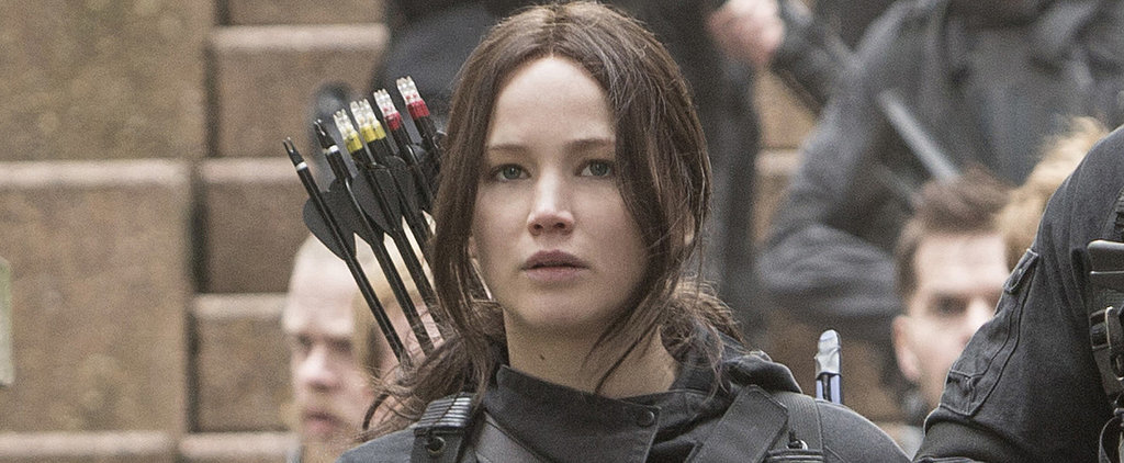 There's a New, Even More Epic Mockingjay — Part 2 Trailer!