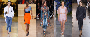 The Top 7 Trends From Paris Fashion Week