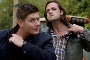 Best 'Supernatural' Quotes from the Season 11 Premiere